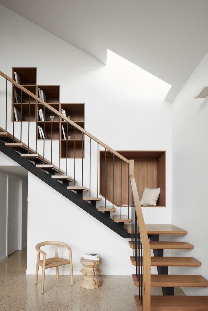 sửa cầu thang gỗ tại nhà   noithatgovn.com