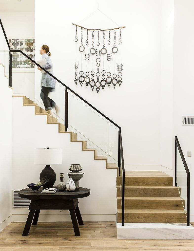 sơn sửa cầu thang