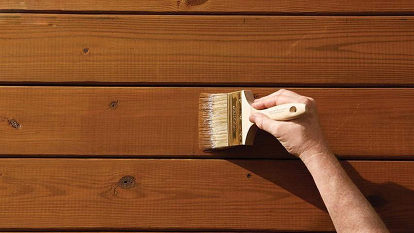 sơn đồ gỗ cũ