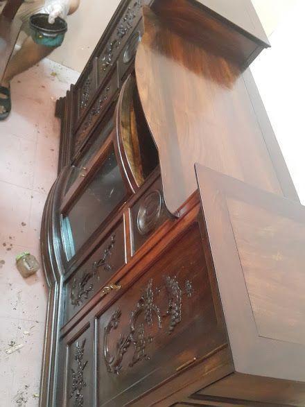 dịch vụ sửa chữa đồ gỗ tại nhà | noithatgovn.com