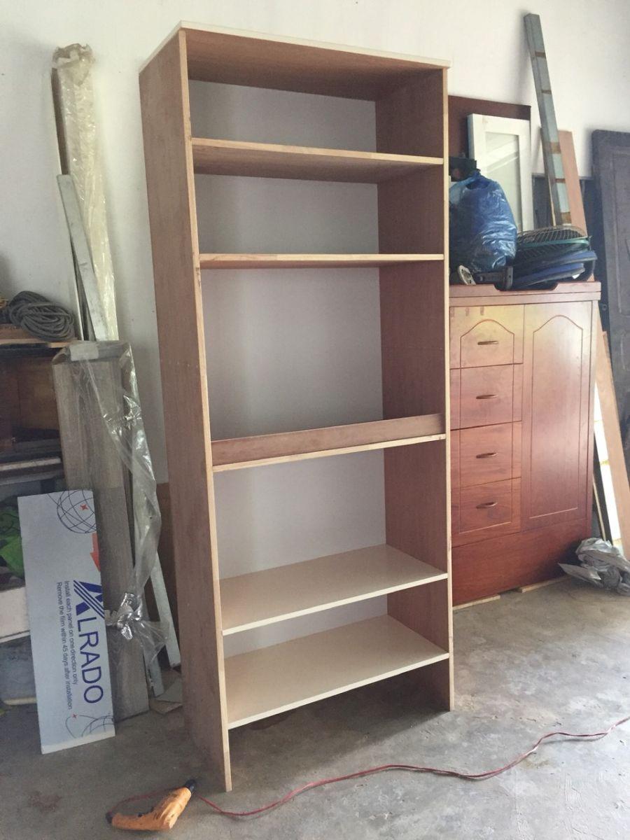 noithatgovn.com nhận làm tủ mới