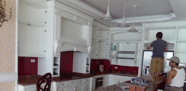 sơn sửa nội thất gỗ | noithatgovn.com