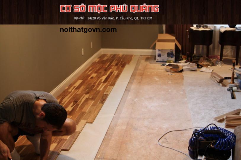 sửa chữa sàn gỗ | noithatgovn.com