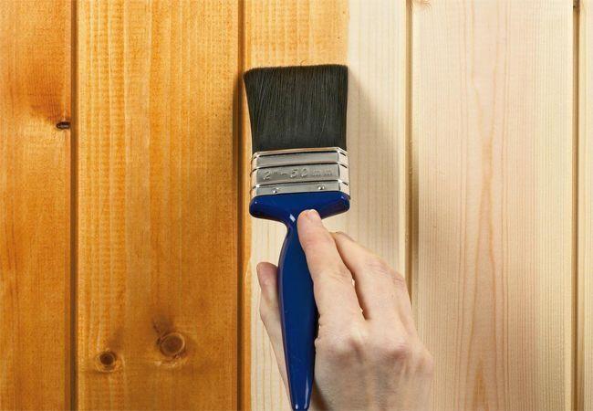 thi công sơn trên bề mặt gỗ có vân tự nhiên | noithatgovn.com