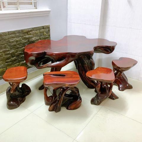 sơn bàn ghế hcm