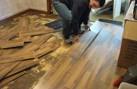 dịch vụ sửa chữa sàn gỗ chuyên nghiệp cơ sở mộc phú quảng