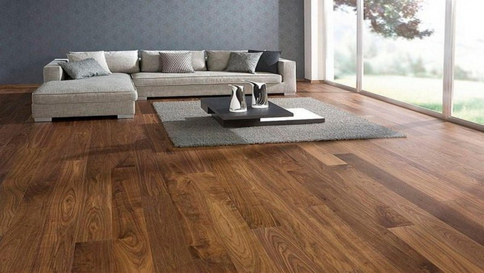 Sàn gỗ công nghiệp đẹp - Thi công sàn gỗ Đức, Malaysia giá rẻ