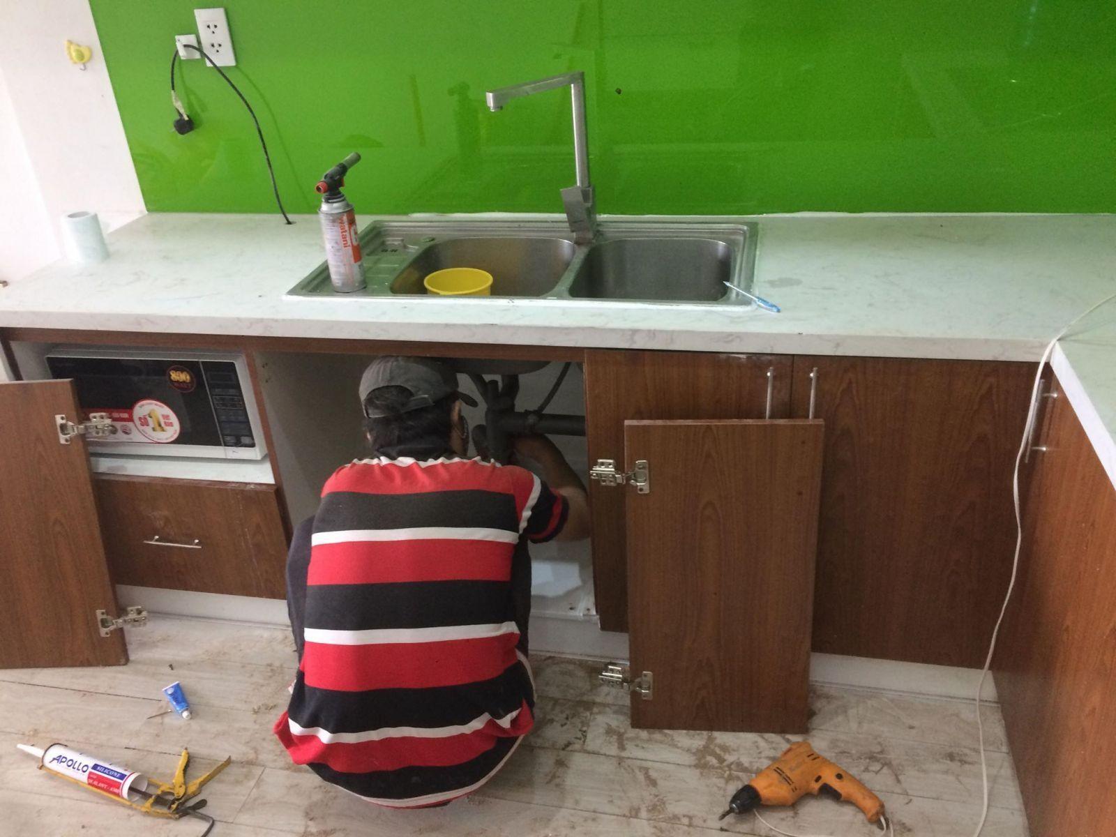 dịch vụ sửa chữa tủ bệp | noithatgovn.com