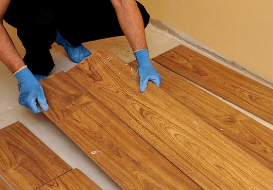 nguyên nhân làm sàn gỗ bị hư hỏng | noithatgovn.com